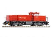 Piko 59293 CFL Cargo Diesellok G 1206 Ep.6 AC