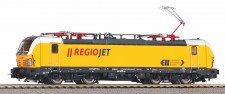 Piko 59591 REGIOJET E-Lok BR 193 Ep.6