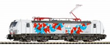 Piko 59598 InRail E-Lok BR 191 Ep.6