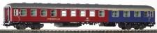 Piko 59625 DB Halbspeisewagen 1.Kl. Ep.4