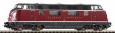Piko 59720 DB Diesellok V200 Museumsausführung Ep.6