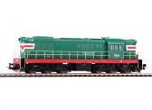 Piko 59789 CSD Diesellok T669.1 Ep.6