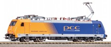 Piko 59868 PCC Intermodal E-Lok BR 186 Ep.6