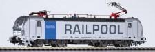 Piko 59970 Railpool E-Lok BR 193 Ep.6