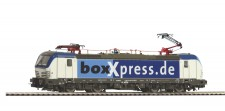 Piko 59973 boxXpress E-Lok BR 193 Ep.6