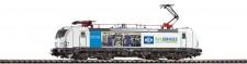 Piko 59977 RAILSERVICES Railpool E-Lok BR 193 Ep.6