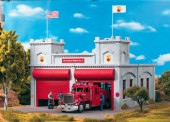 Piko 62242 Feuerwehr Station Nr.6