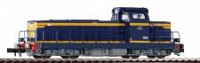 Piko 94118 SNCF Diesellok BB 66000 Ep.4