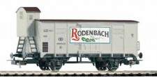 Piko 95341 SNCB Rodenbach Bierwagen 2-achs Ep.3
