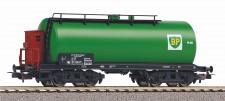 Piko 95352 FS BP Kesselwagen 4-achs Ep.4
