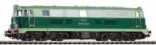 Piko 96305 PKP Diesellok SP45-232 Ep.4