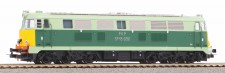Piko 96310 PKP Diesellok SP45 Ep.5