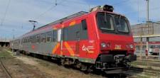 Piko 96405 SNCF Triebzug Serie Z2 2-tlg Ep.6