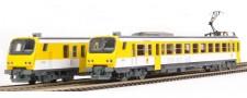 Piko 96410AC SNCF Triebzug Serie Z2 2-tlg Ep.5 AC