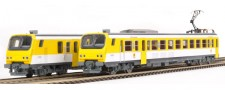 Piko 96411AC SNCF Triebzug Serie Z2 2-tlg Ep.5 AC