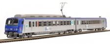 Piko 96413AC SNCF Triebzug Serie Z2 2-tlg Ep.6 AC