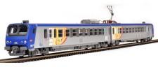 Piko 96418 SNCF Triebzug Serie Z2 2-tlg Ep.6