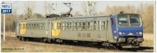 Piko 96419 SNCF Triebzug Serie Z2 2-tlg Ep.6