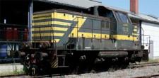 Piko 96450 SNCB Diesellok Serie 74 Ep.5