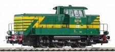 Piko 96460 SNCB Diesellok Serie 82 Ep.5