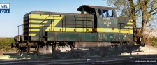 Piko 96461 SNCB Diesellok Serie 82 Ep.5 AC