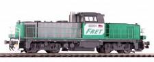 Piko 96479 SNCF FRET Diesellok Serie BB 460000 Ep.6