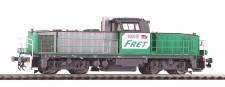 Piko 96485 SNCF Diesellok Serie BB 460048 Ep.6