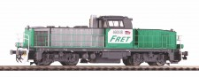 Piko 96486 SNCF Diesellok Serie BB 460048 Ep.6