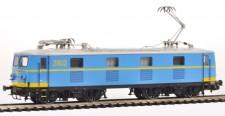 Piko 96550 SNCB E-Lok Serie 28 Ep.4 AC