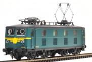 Piko 96551 SNCB E-Lok Serie 120 Ep.3