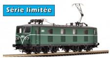 Piko 96555 SNCB E-Lok Serie 28 Ep.4