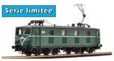 Piko 96557 SNCB E-Lok Serie 28 Ep.4 AC
