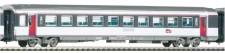 Piko 97063 SNCF Liegewagen 2.Kl. Ep.6