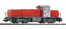 Piko 97719 VFLI Diesellok G 1206 Ep.6