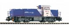 Piko 97751 CFL cargo Diesellok G 1206 Ep.6