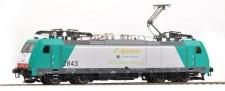 Piko 97757 SNCB E-Lok Serie 28 Ep.6