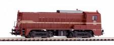 Piko 97767 SNCB Diesellok Rh7608 Ep.5