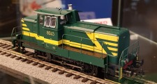 Piko 97788 SNCB Diesellok Rh 80 Ep.6 AC