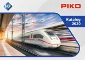 Piko 99500 PIKO H0 Katalog 2020