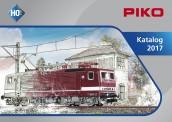 Piko 99507 H0 Katalog 2017