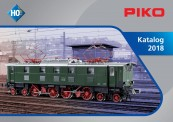 Piko 99508 H0-Katalog 2018