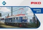 Piko 99509 H0-Katalog 2019