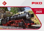 Piko 99700 Piko G Katalog 2020