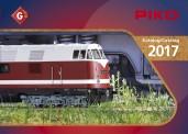 Piko 99707 G-Katalog-2017