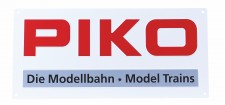 Piko 99969 PIKO Emaile Schild