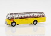 SwissLine 002202 FBW C40U Postbus PTT