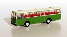 SwissLine 002603 Volvo / Tüscher B58 Reisebus Militär CH