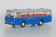 SwissLine 002605 FBW 50U-55L Reisebus VZO
