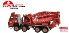 SwissLine 85.002300 Saurer D330B F8x4 Betonmischer