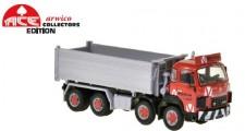 SwissLine 85.002302 Saurer D330B F8x4 Kipper